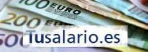 Compara tu salario