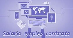 Salario Empleo y contratos