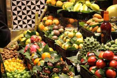 Convenio Comercio Alimentación