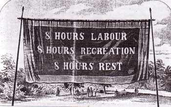 Prolongación jornada laboral