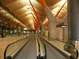 Acuerdo cafeterias aeropuerto de barajas