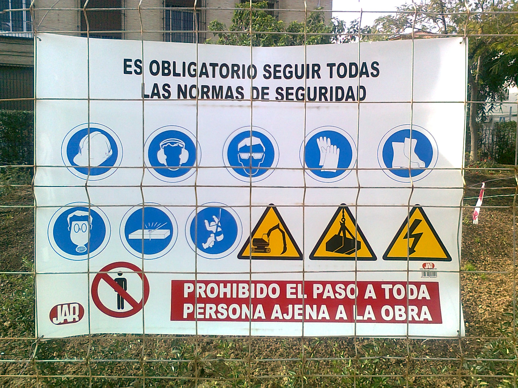 Reglamento Servicios de Prevención