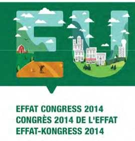 Congreso EFFAT