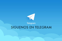 Canas de Telegram Servicios CCOO
