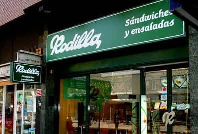Establecimiento del Grupo Rodilla. Salario de Convenio
