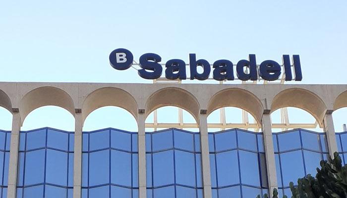 ERE Banco Sabadell