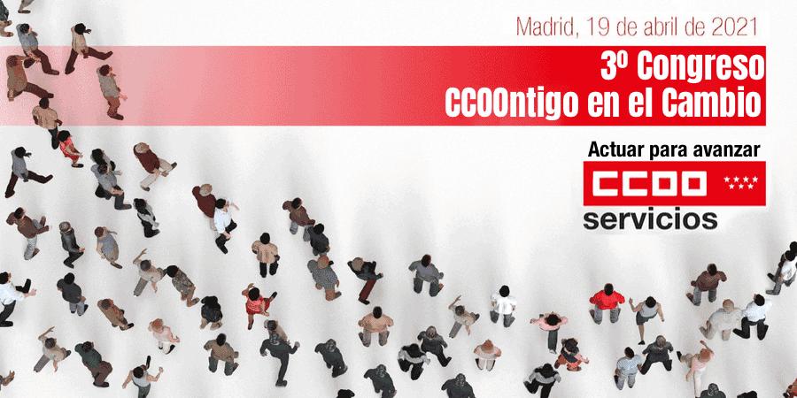 3 Congreso Madrid