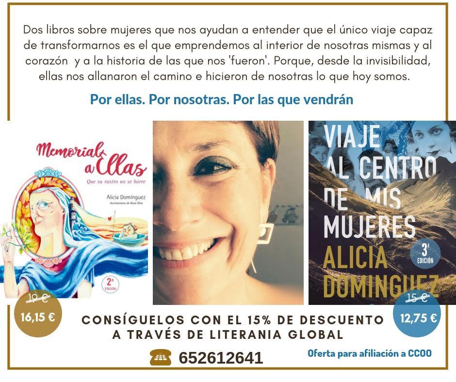 Alicia Mujeres