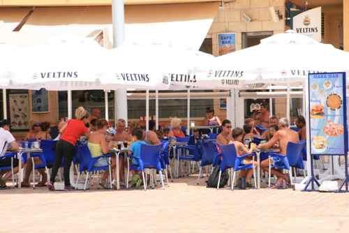 Convenios hostelería costa del sol
