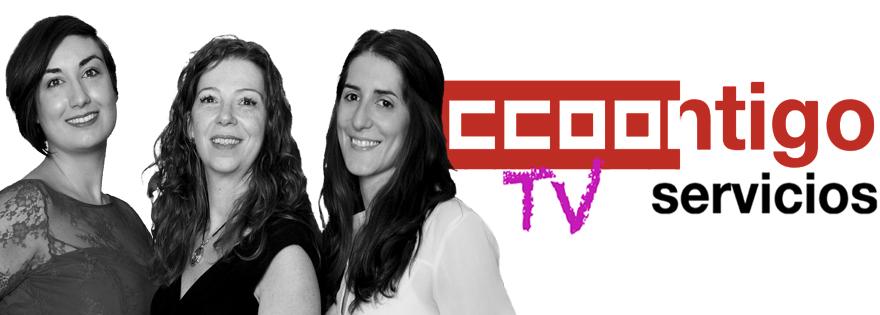 La Televisión de CCOO Servicios