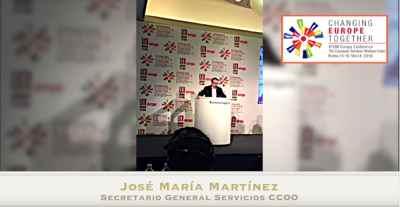 Jose Maria Martinez UNI