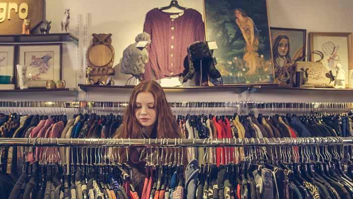 textil tienda