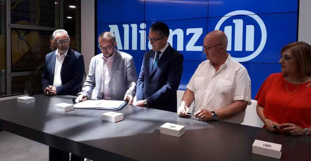 Convenio Colectivo Allianz CCOO
