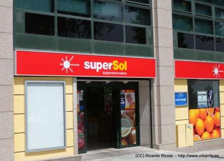 Comienza la negociación del ERE en Supersol