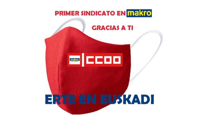 ERE En Makro Euskadi