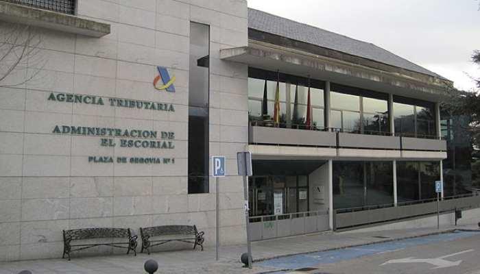 Retenciones agencia tributaria IRPF