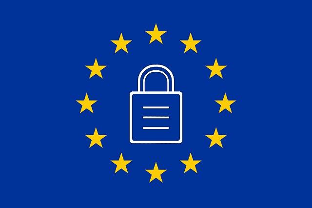 Jornada protección de datos europea.