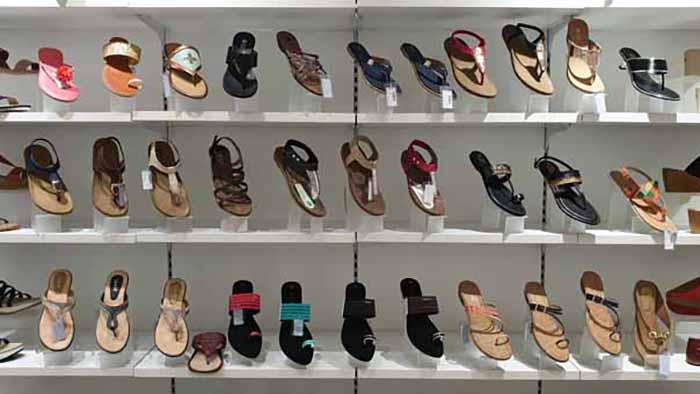 calzado, comercio calzado piel