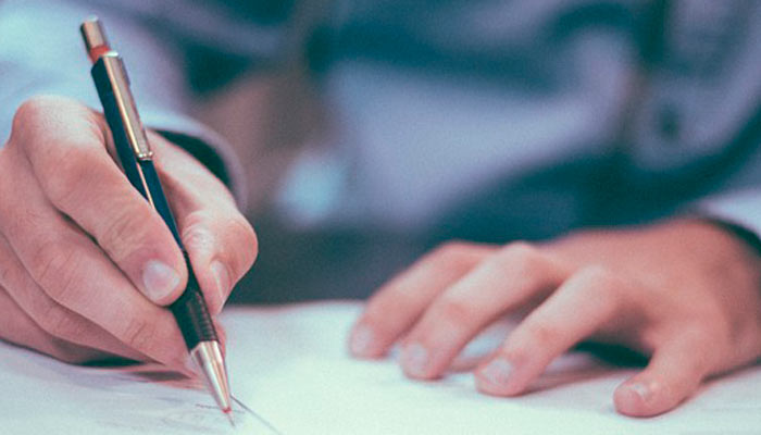 Firma documento acuerdo ERE banco sabadell