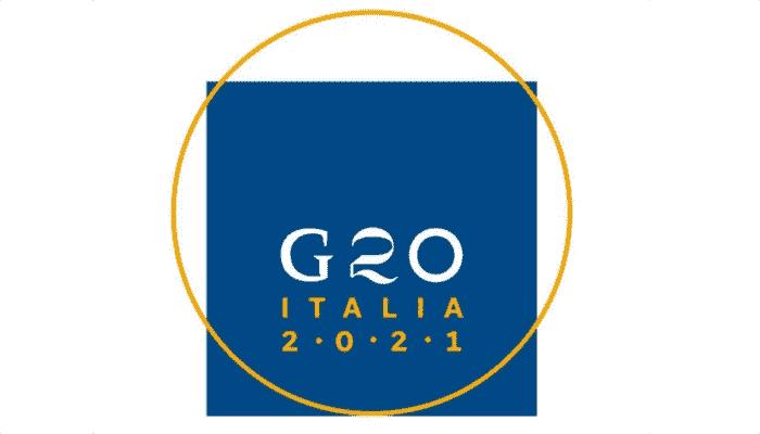 Logotipo G20