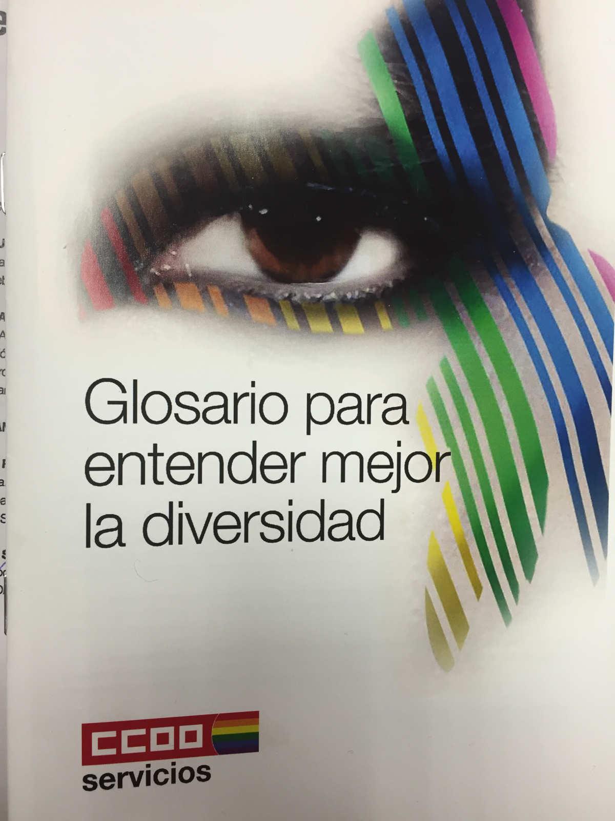 diccionario diversidad LGTB