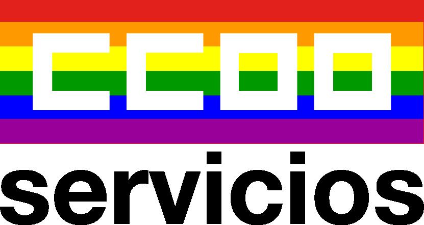 Logotipo LGTBI