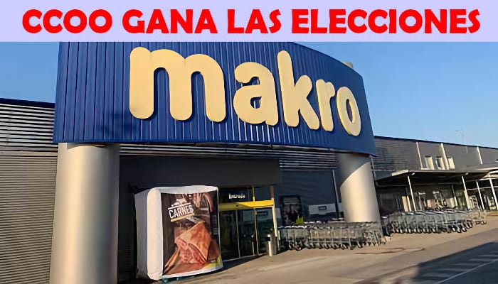 Elecciones sindicales en Makro