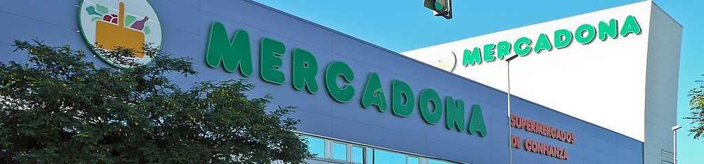 Supermercado Mercadona. Negociación Convenio colectivo