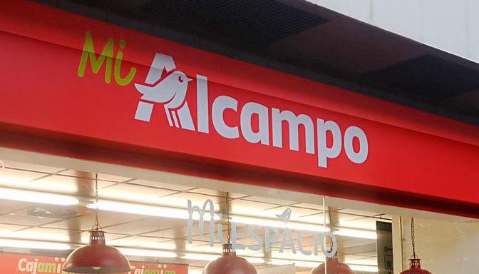 MiAlcampo Supermercados