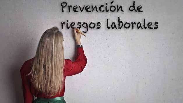 prevención riesgos