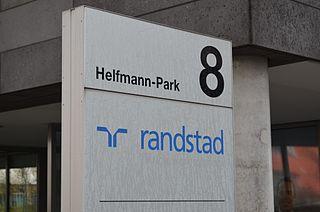 Sanciones en Randstadt ETT