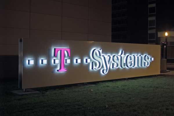 Acuerdo de convenio en T-systems