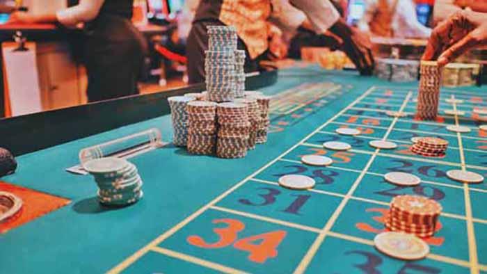 juego, casino