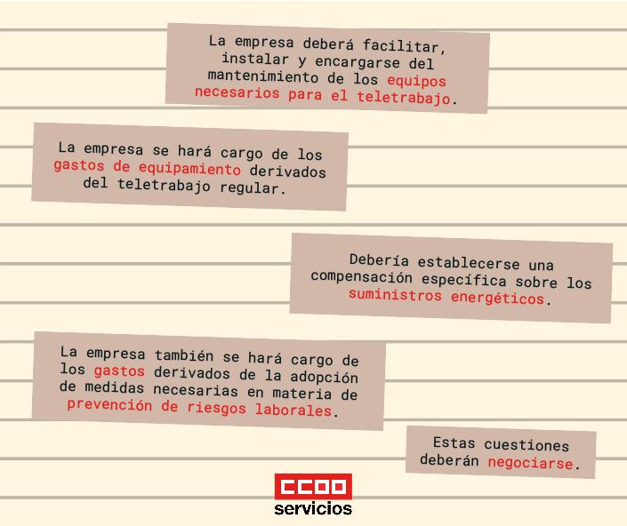 eletrabajo CCOO