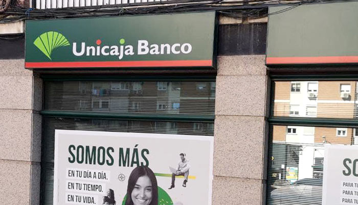 Reunión ERE Unicaja Banco