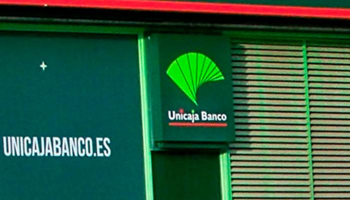 propuesta de Unicaja Banco inadmisible
