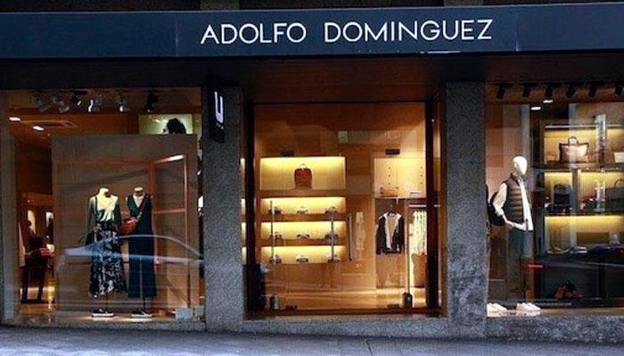 textil, Adolfo Domínguez