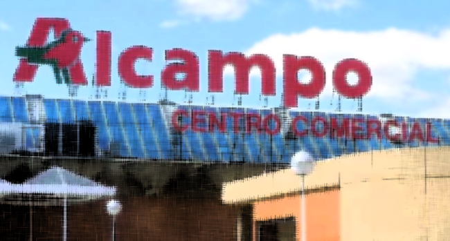 acuerdo Alcampo