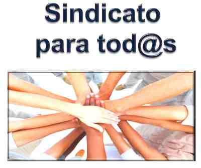 elecciones sindicales en Aliseda