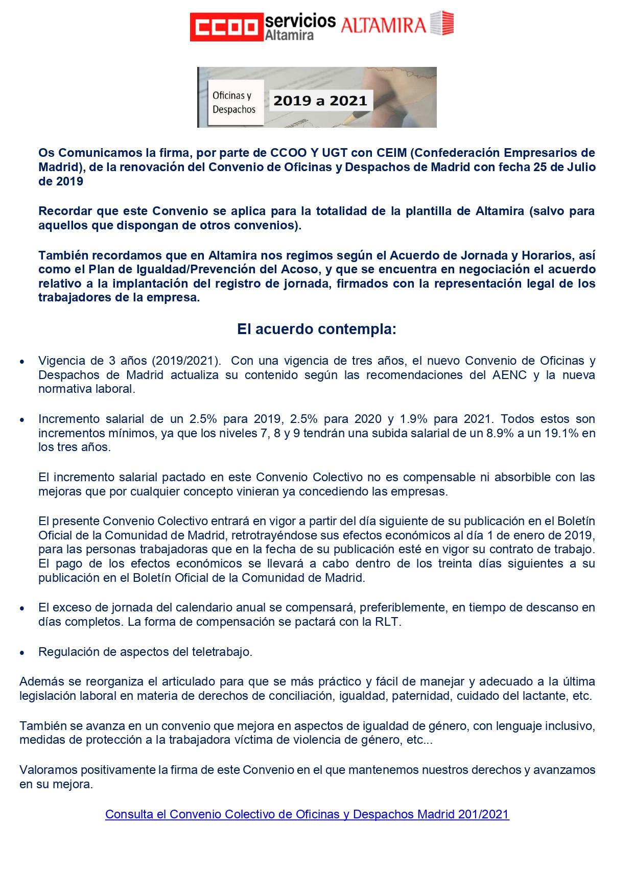 Calendario Laboral 2020 Madrid.Calendario Laboral 2020 Madrid Ugt
