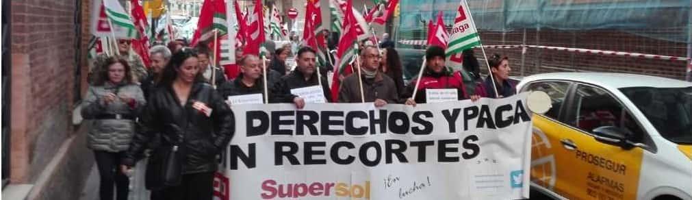 Boletin andalucia CCOO servicios