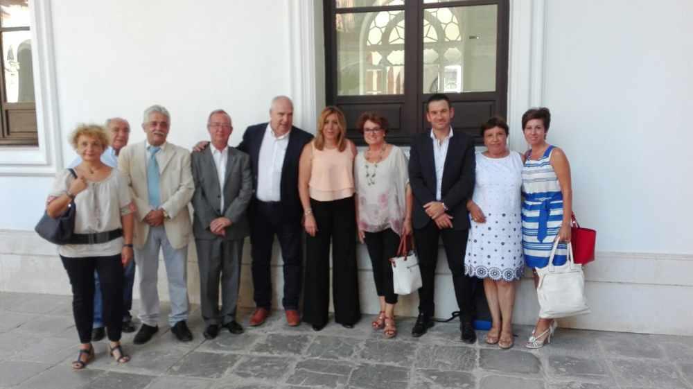 Alianza por un Turismo Innovador y Competitivo en Andalucía