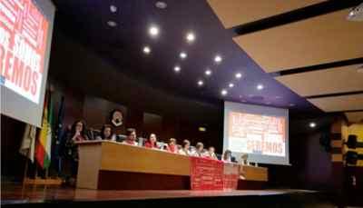 Congreso Servicios CCOO Andalucia