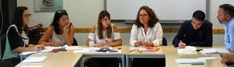 seminario tercer sector