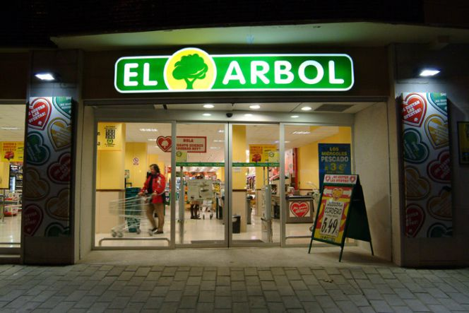 Acuerdo ERE El Arbol
