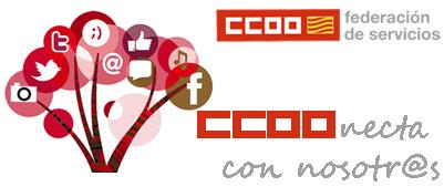 CCOOnecta con nosotr@s