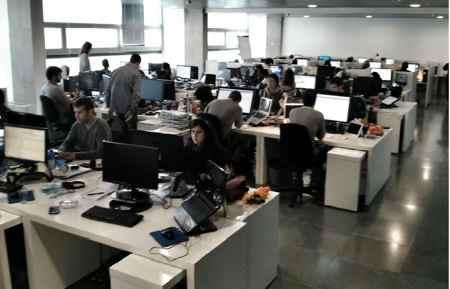 Oficinas y despachos. Convenio colectivo