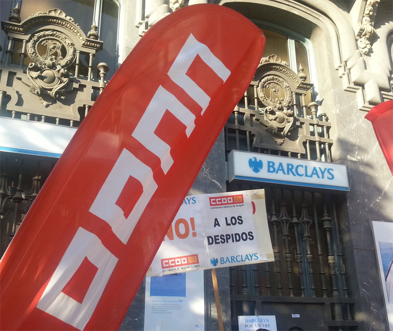 Empleo Barclays Caixabank