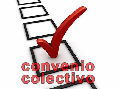 mayoristas alimentación firma convenio asturias