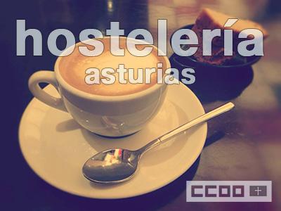 convenio hostelería asturias en vigor segun tribunal supremo
